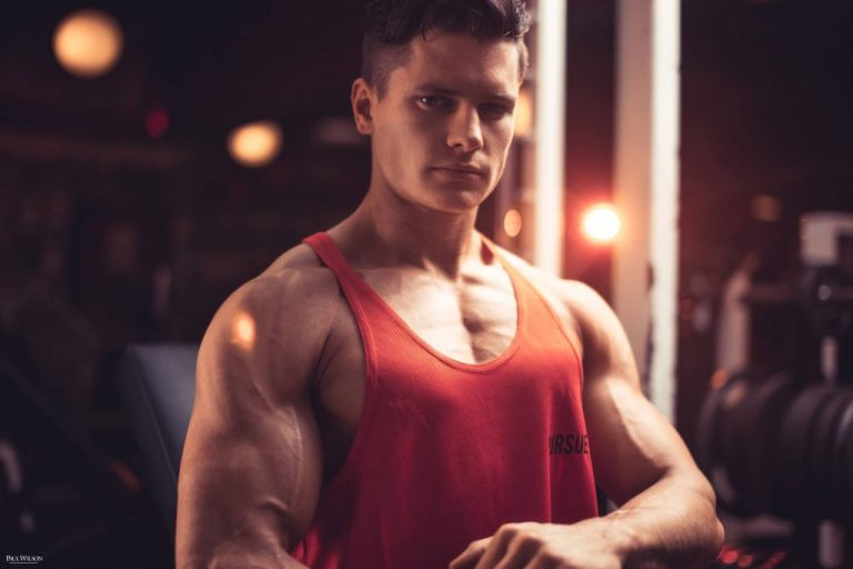 Personal Trainer Galway